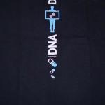 Moška majica DNA D 10 € - velikosti S, M, L, XL in XXL