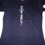 Ženska majica DNA D 10 € velikosti S, M, L in XL