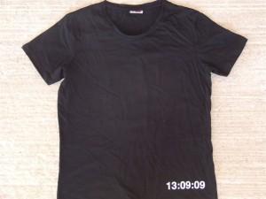 Ženska majica velikosti S, M, L in XL